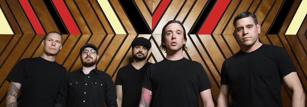 Billy Talent Österreich Termine 2018 Nova Rock Innsbruck