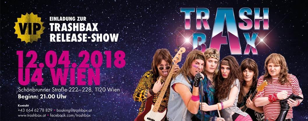 Trashbax