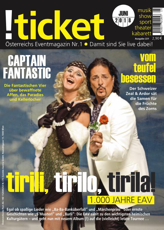 Cover Juni 2018
