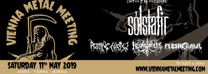 Vienna Metal Meeting