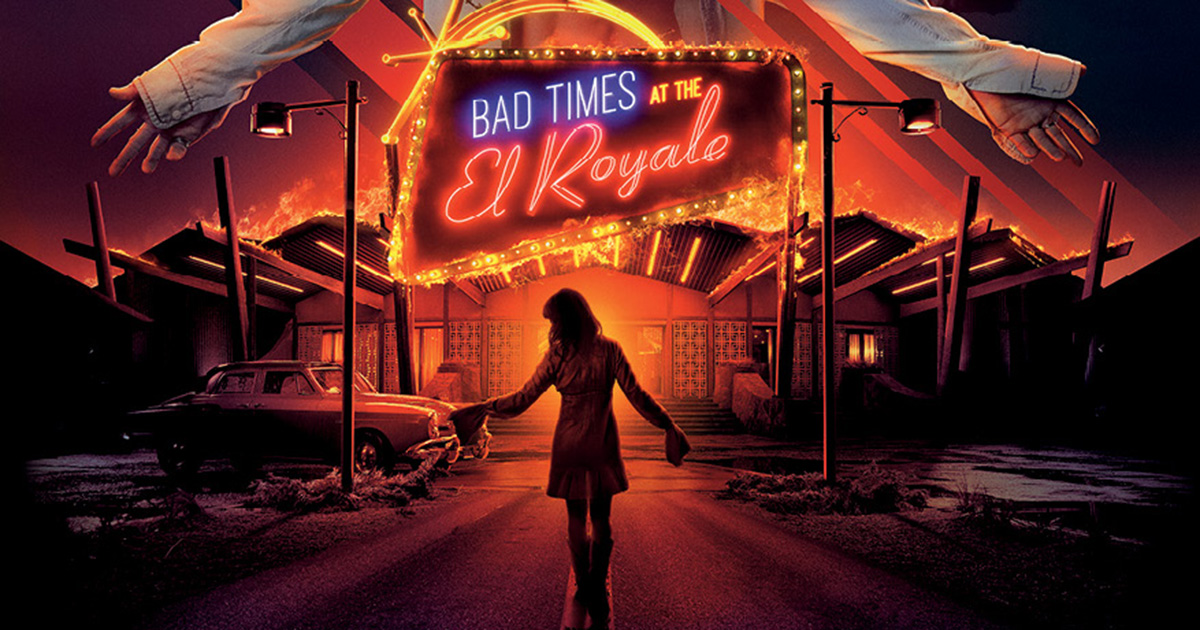 Bad Times At The El Royale Besetzung