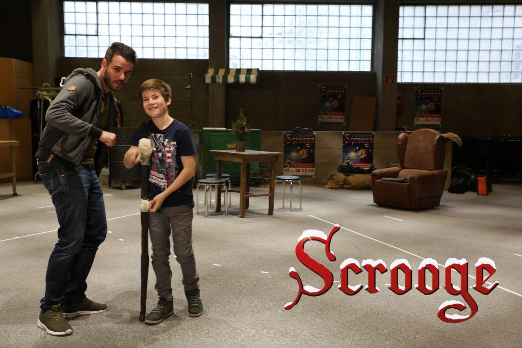 scrooge-eins