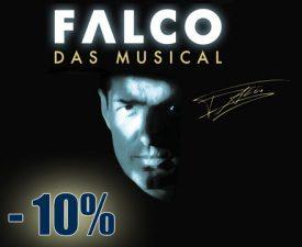 FALCO - Das Musical