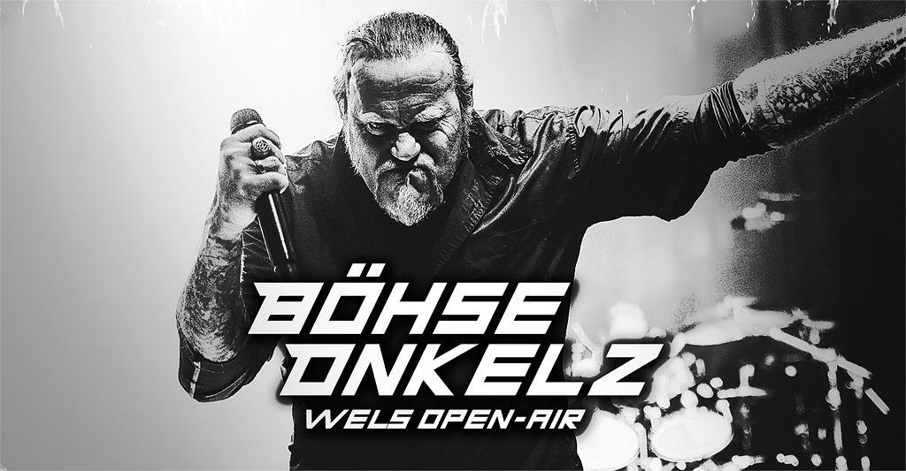 Konzert Böhse Onkelz 2019