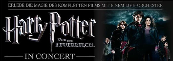 Harry Potter Und Der Feuerkelch Live In Wien Oeticket Blog