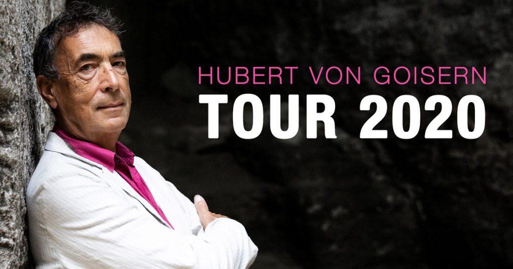 Hubert von Goisern 2020 wieder auf Tour oeticket blog
