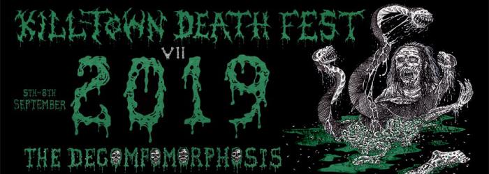 Kill-town Death Fest