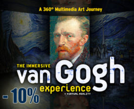Van Gogh - The Immersive Experience - Tickets