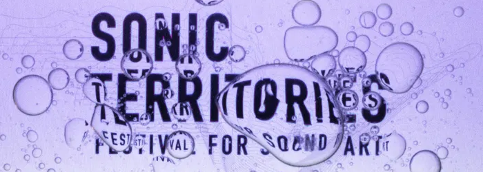 Sonic Territories