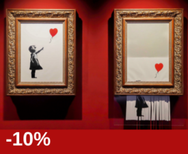 The Mystery Of Banksy | Linz | A Genius Mind